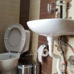 Отель Shumen Болгария, Шумен - отзывы, цены и фото номеров - забронировать отель Shumen онлайн ванная