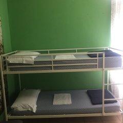 Отель Rome City Hostel Италия, Рим - отзывы, цены и фото номеров - забронировать отель Rome City Hostel онлайн ванная фото 2
