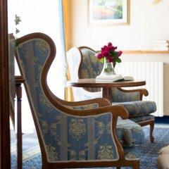 Отель Apollo Hotel Terme Италия, Региональный парк Colli Euganei - отзывы, цены и фото номеров - забронировать отель Apollo Hotel Terme онлайн удобства в номере