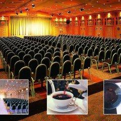Elegance Hotels International Турция, Мармарис - отзывы, цены и фото номеров - забронировать отель Elegance Hotels International онлайн помещение для мероприятий фото 2