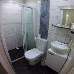 Lale Inn Ortakoy Турция, Стамбул - отзывы, цены и фото номеров - забронировать отель Lale Inn Ortakoy онлайн ванная