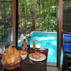 Отель Korsiri Villas Таиланд, пляж Панва - отзывы, цены и фото номеров - забронировать отель Korsiri Villas онлайн питание фото 2