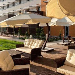 Ibis Bursa Турция, Бурса - отзывы, цены и фото номеров - забронировать отель Ibis Bursa онлайн бассейн фото 2