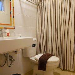 Dinso Mon Hotel ванная