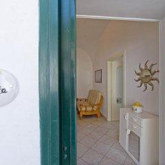 Отель Relais San Basilio Convento Италия, Амальфи - отзывы, цены и фото номеров - забронировать отель Relais San Basilio Convento онлайн ванная