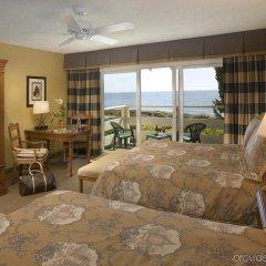 Отель Spyglass Inn комната для гостей фото 3