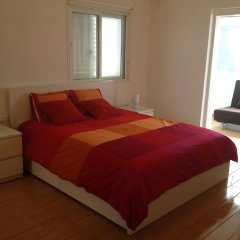 Frishman Apartments Израиль, Тель-Авив - отзывы, цены и фото номеров - забронировать отель Frishman Apartments онлайн комната для гостей фото 3