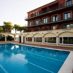 Hotel Canal Olímpic спортивное сооружение