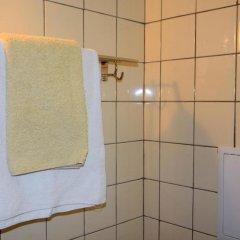 Апартаменты Sineva Del Sol Apartments Свети Влас ванная