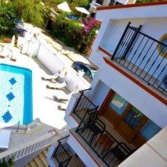 Kuluhana Hotel & Villas Kalkan Турция, Патара - отзывы, цены и фото номеров - забронировать отель Kuluhana Hotel & Villas Kalkan онлайн фото 14