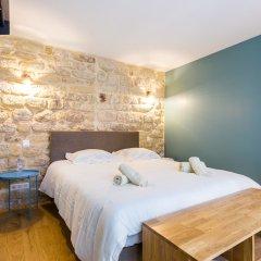 Отель Pied à Terre - Meslay комната для гостей фото 5