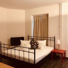 Отель INSIDE FIVE City Apartments Швейцария, Цюрих - отзывы, цены и фото номеров - забронировать отель INSIDE FIVE City Apartments онлайн фото 8