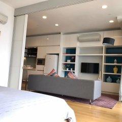 Отель De Platinum Suite Малайзия, Куала-Лумпур - отзывы, цены и фото номеров - забронировать отель De Platinum Suite онлайн комната для гостей фото 3