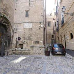 Отель Suite alla Gancia парковка