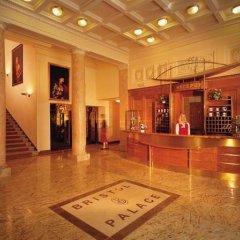 Отель Bristol Palace