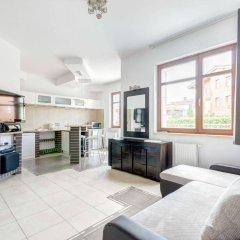 Апартаменты Dom & House - Apartments Neptun Park в номере фото 2