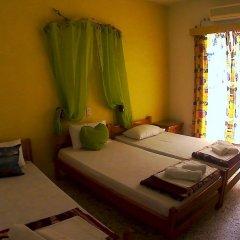 Отель Eri Studios комната для гостей фото 5
