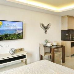 Отель Laguna Bay Паттайя комната для гостей