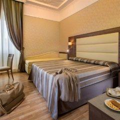 Hotel Ranieri Рим комната для гостей фото 5
