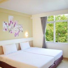 Trang Hotel Bangkok детские мероприятия