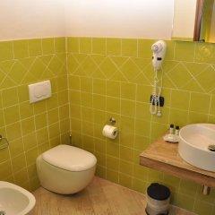 Отель Borgo San Giusto Эмполи ванная