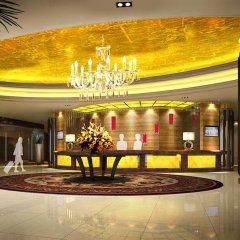Guangzhou Hung Fuk Mun Hotel фото 2