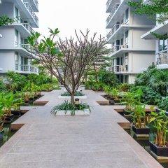 Отель Waterford Condominium Sukhumvit 50 Бангкок фото 19