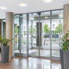 Отель NH Köln Altstadt Германия, Кёльн - 1 отзыв об отеле, цены и фото номеров - забронировать отель NH Köln Altstadt онлайн интерьер отеля фото 2