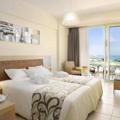 Отель Pernera Beach Протарас комната для гостей фото 2