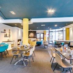 Отель Novotel Paris Vaugirard Montparnasse питание фото 3