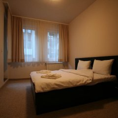 Bansko Royal Towers Hotel комната для гостей фото 2