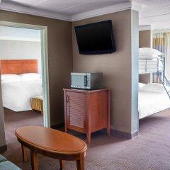 Отель Sheraton at the Falls США, Ниагара-Фолс - отзывы, цены и фото номеров - забронировать отель Sheraton at the Falls онлайн удобства в номере