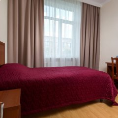 Гостиница Аветпарк комната для гостей фото 2