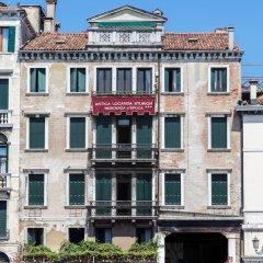 Отель Antica Locanda Sturion - Residenza d'Epoca Италия, Венеция - отзывы, цены и фото номеров - забронировать отель Antica Locanda Sturion - Residenza d'Epoca онлайн городской автобус