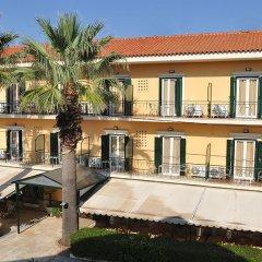 Отель Bretagne Греция, Корфу - 4 отзыва об отеле, цены и фото номеров - забронировать отель Bretagne онлайн фото 2