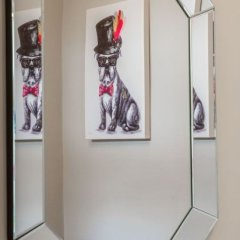 Отель Appartements Les Orchidees La Marine Saumur Франция, Сомюр - отзывы, цены и фото номеров - забронировать отель Appartements Les Orchidees La Marine Saumur онлайн фото 4