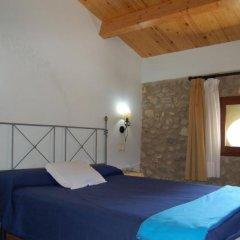 Отель Comte Tallaferro Испания, Олот - отзывы, цены и фото номеров - забронировать отель Comte Tallaferro онлайн комната для гостей