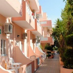 Primavera Beach Hotel Studios & Apartments фото 3