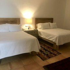 Hotel Boutique Casareyna комната для гостей фото 4