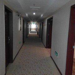 Guangzhou Guo Sheng Hotel интерьер отеля фото 3
