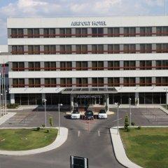 ISG Airport Hotel Турция, Стамбул - 13 отзывов об отеле, цены и фото номеров - забронировать отель ISG Airport Hotel онлайн парковка