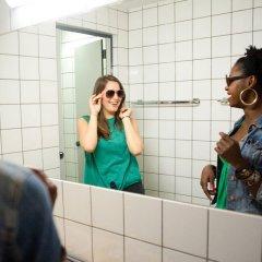 Отель Génération Europe Youth Hostel Бельгия, Брюссель - 2 отзыва об отеле, цены и фото номеров - забронировать отель Génération Europe Youth Hostel онлайн фото 13