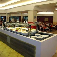 Отель Ohtels Vil·la Romana Испания, Салоу - 5 отзывов об отеле, цены и фото номеров - забронировать отель Ohtels Vil·la Romana онлайн питание фото 2