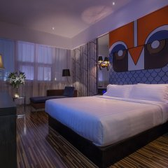 Orange Hotel Select Luohu Shenzhen Шэньчжэнь комната для гостей фото 3