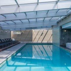 Отель The Place Corporate Rentals Мехико бассейн фото 3