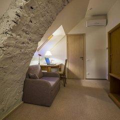 Отель Domus Maria комната для гостей