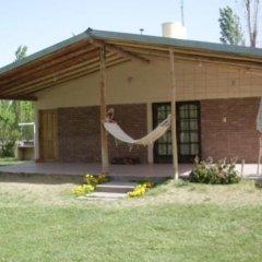 Отель Cabañas El Eden Сан-Рафаэль фото 2