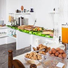 Отель Cyclades питание