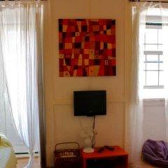 Отель Akicity Bairro Alto Night комната для гостей фото 4