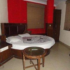 Hotel Shbad Deluxe удобства в номере фото 2